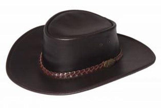 australian-made-leather-hats-jacaru-swagman-brown