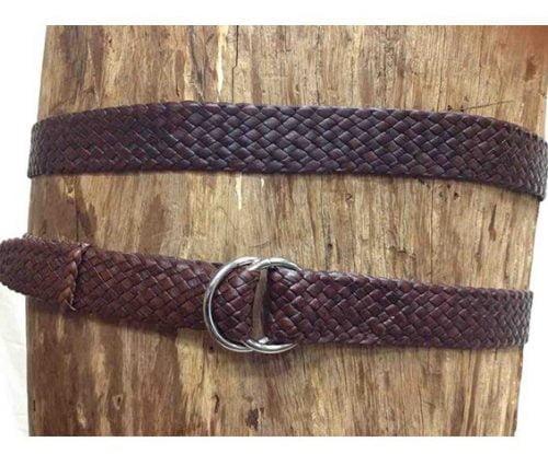 Australian Made Badgery Belt