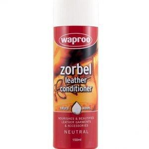 Australian Made Leather Conditioner Zorbel