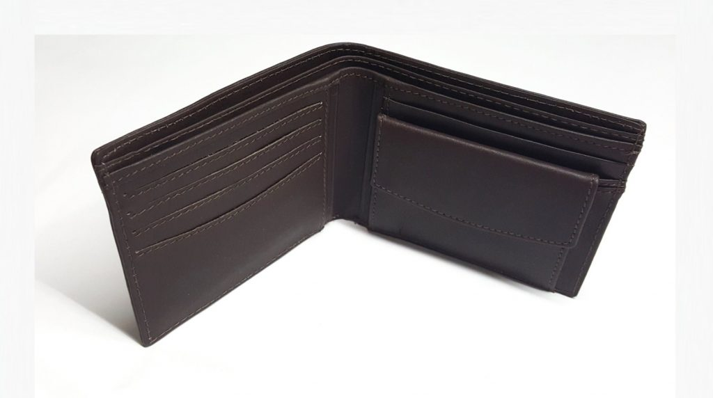 real-leather-made-in-australia-mens-wallets-brown-open-view