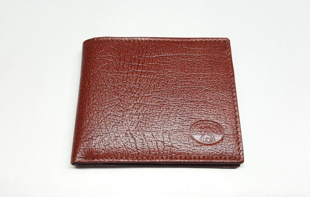 real-leather-made-in-australia-mens-wallets-tan-front-vew