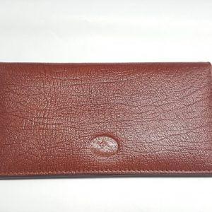 Genuine Leather Australian Made Long Ladies Wallet