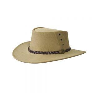 Jacaru Suede Hat
